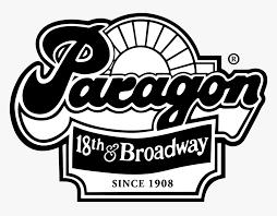 Paragon Sports.com Logo