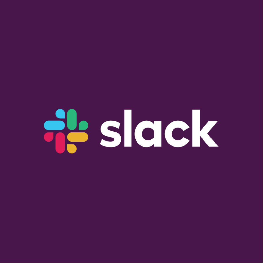 slack where work happens